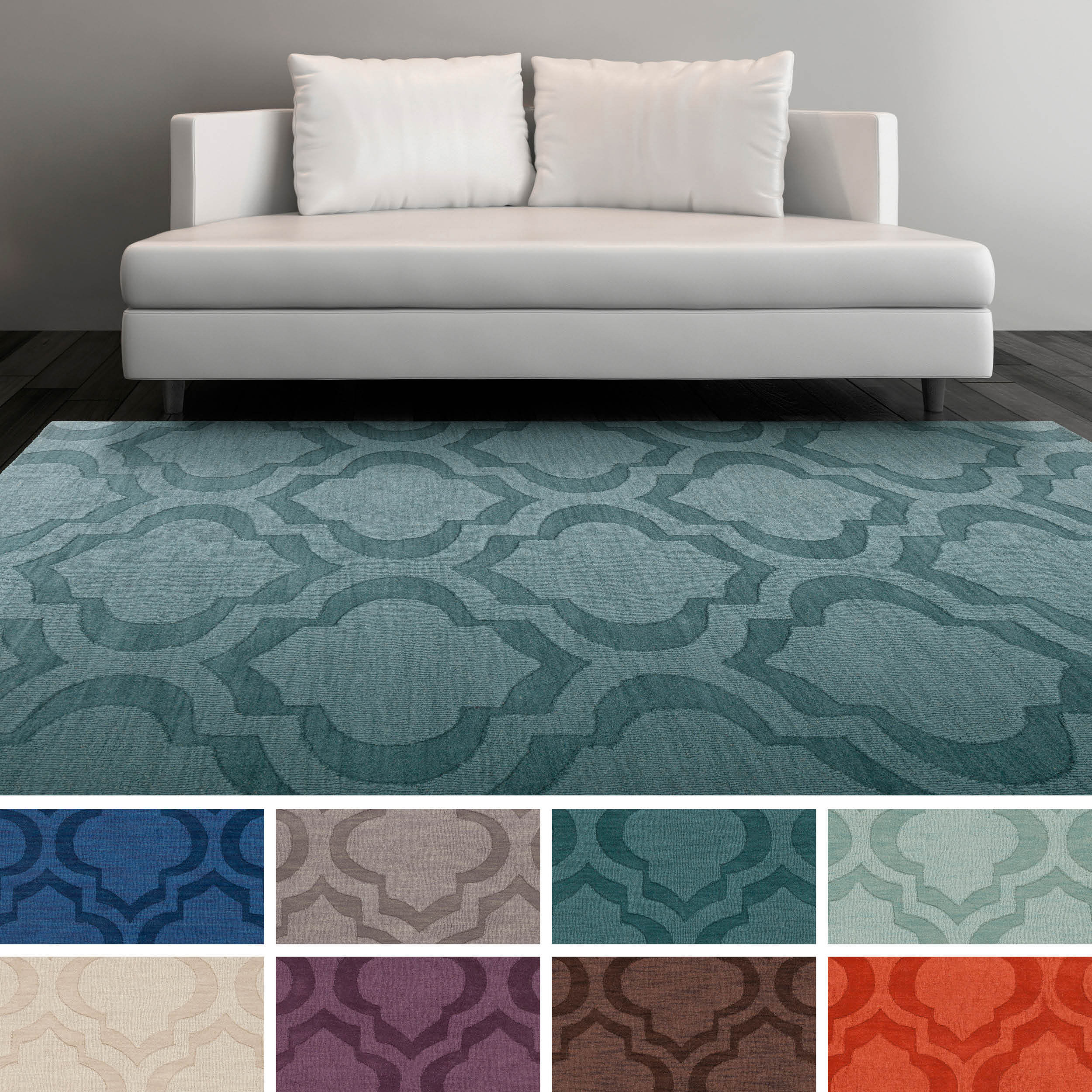 Brilliant wool area rugs for floor decor ideas with modern wool area rugs