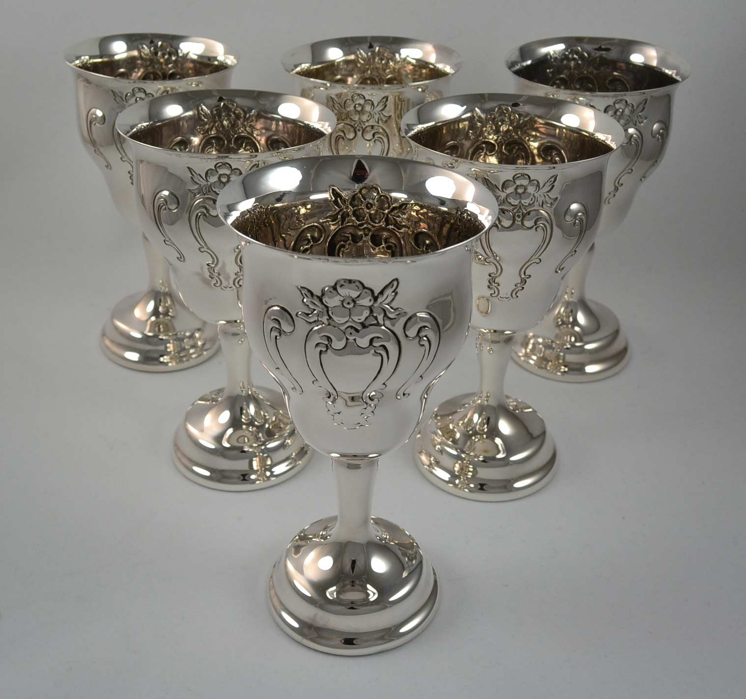 Captivating gorham silver for kitchen and dining sets with gorham silver patterns