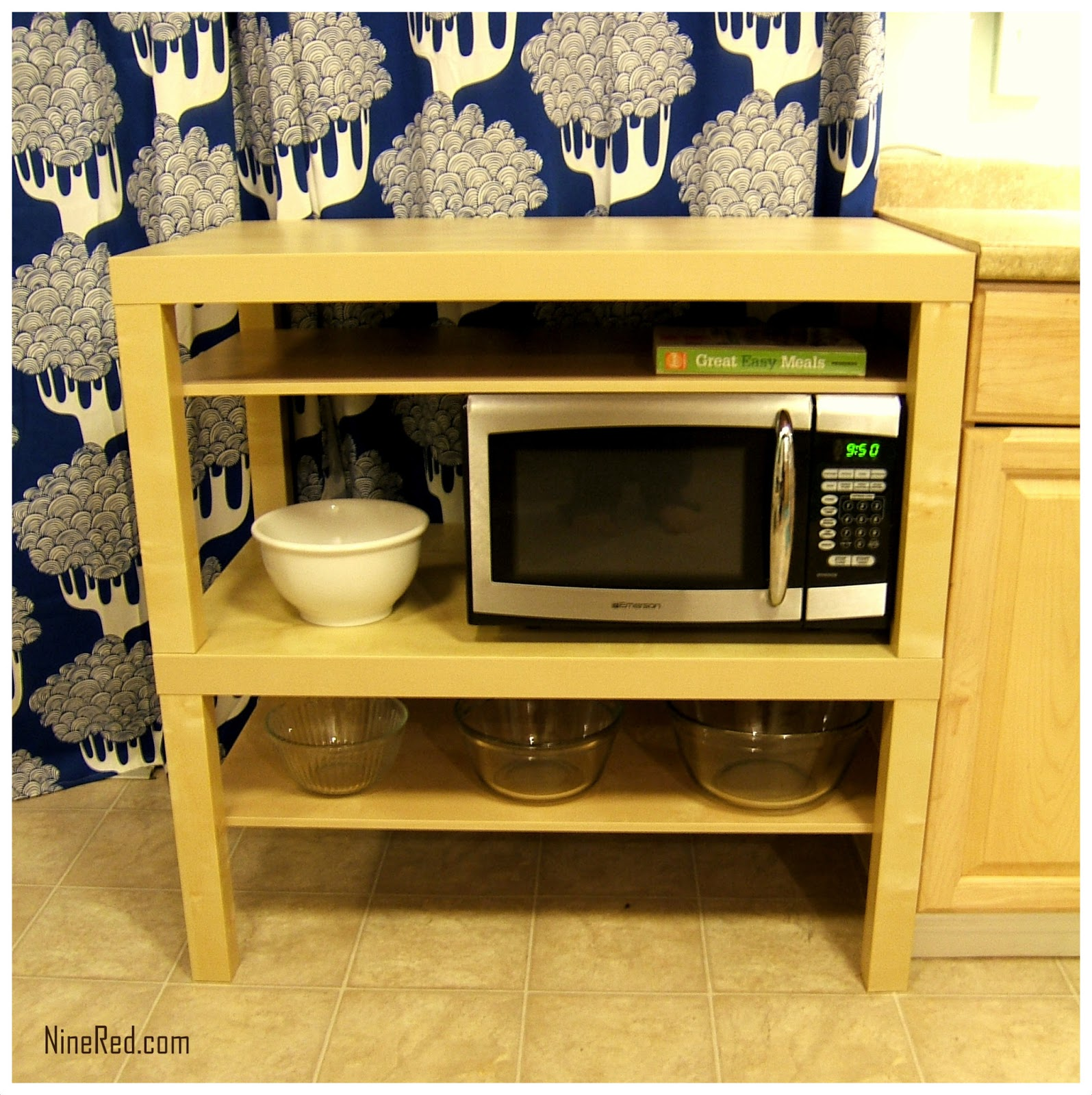 Captivating microwave cart ikea for kitchen with microwave cart with storage ikea