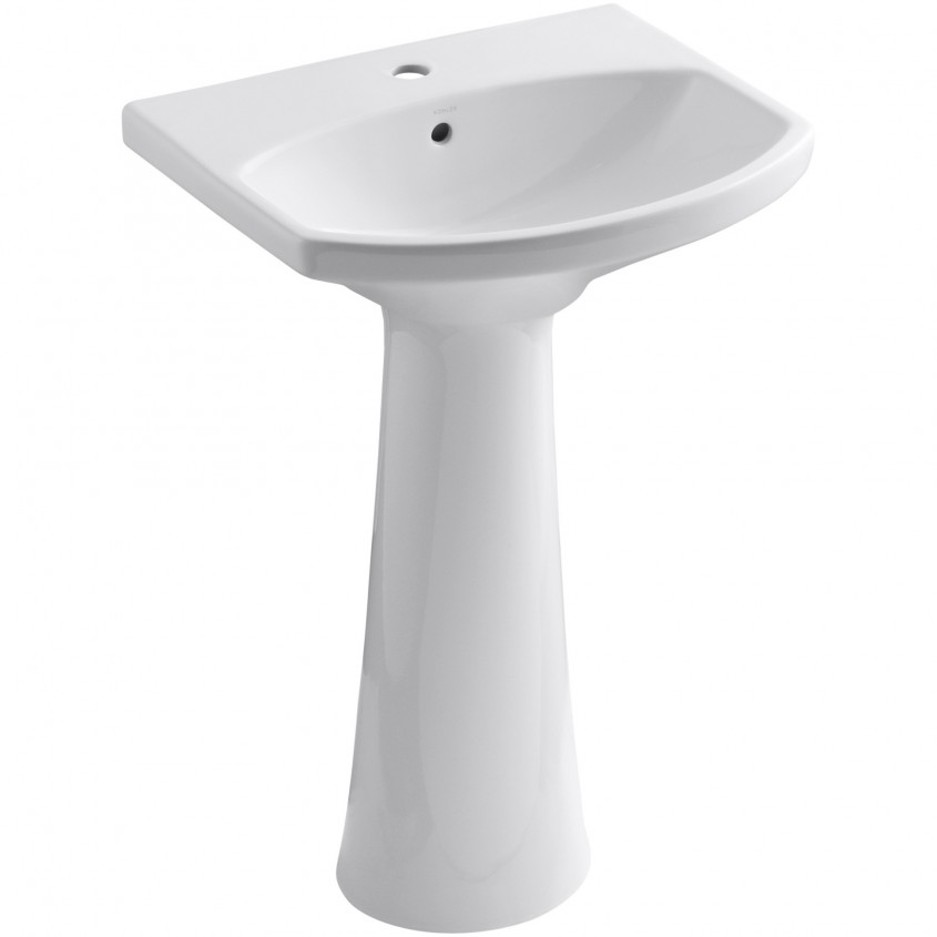Captivating Mirabelle Sinks With Single Faucet Hole For Bathroom With Mirabelle Undermount Sink
