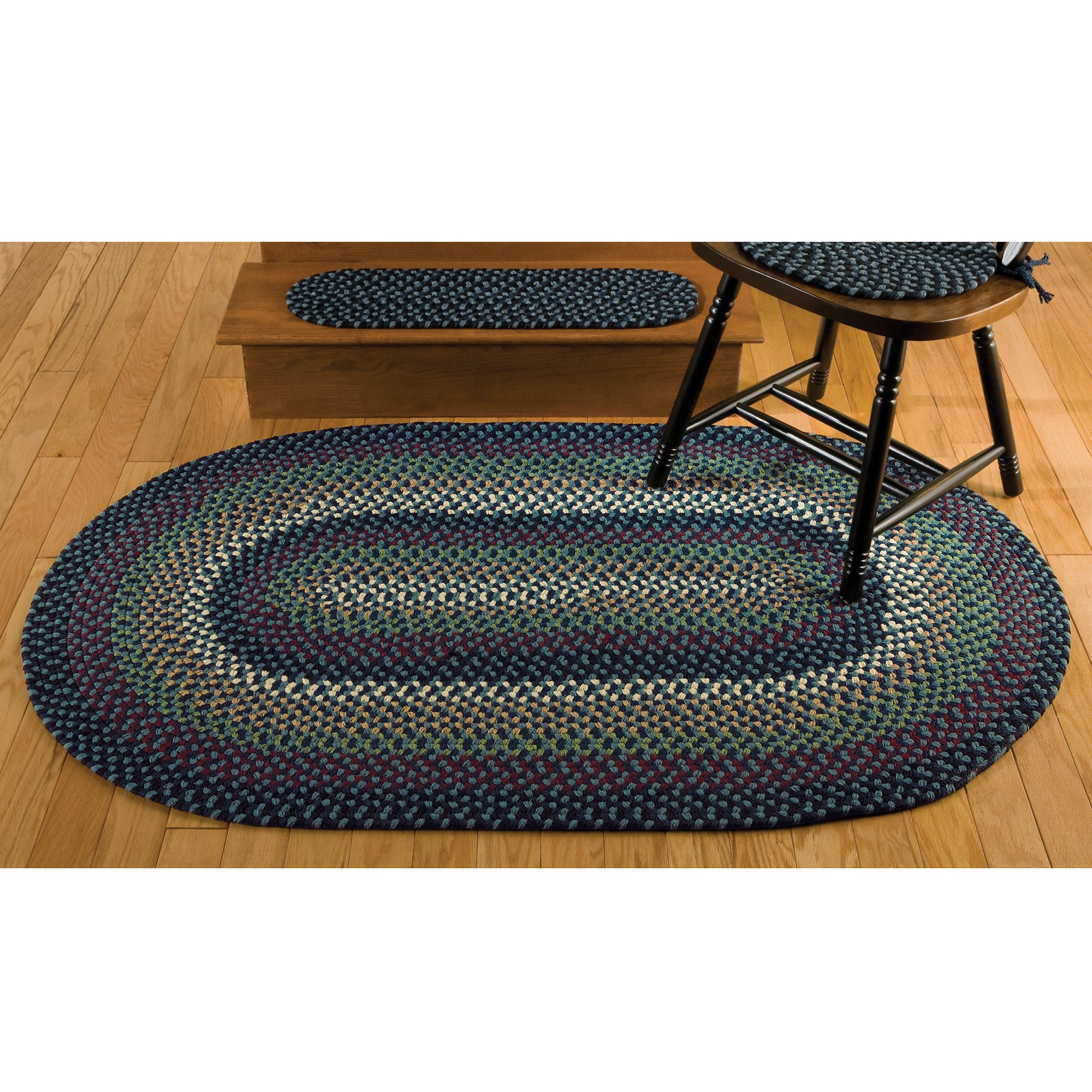 Charming braided rug for floorings and rugs ideas with round braided rugs and braided area rugs
