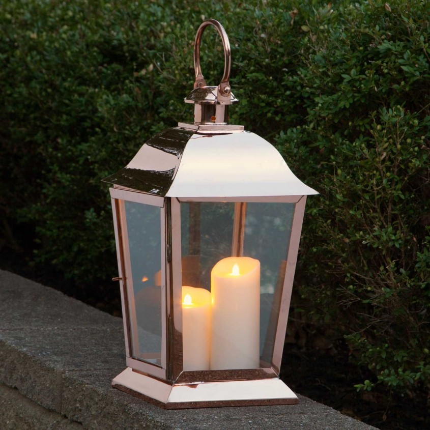 Charming Candle Lanterns For Outdoor Lighting Ideas With Outdoor Candle Lanterns And Hanging Candle Lanterns