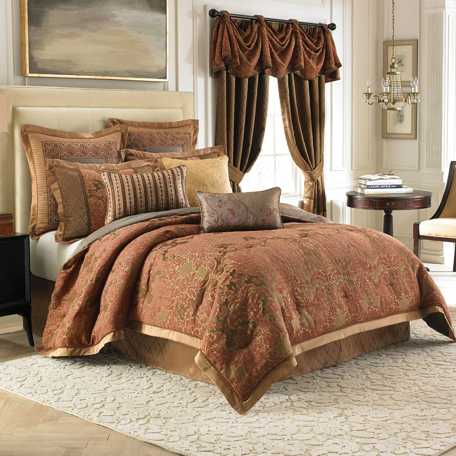 Charming Comforters Sets For Bedroom Design With Queen Comforter Sets
