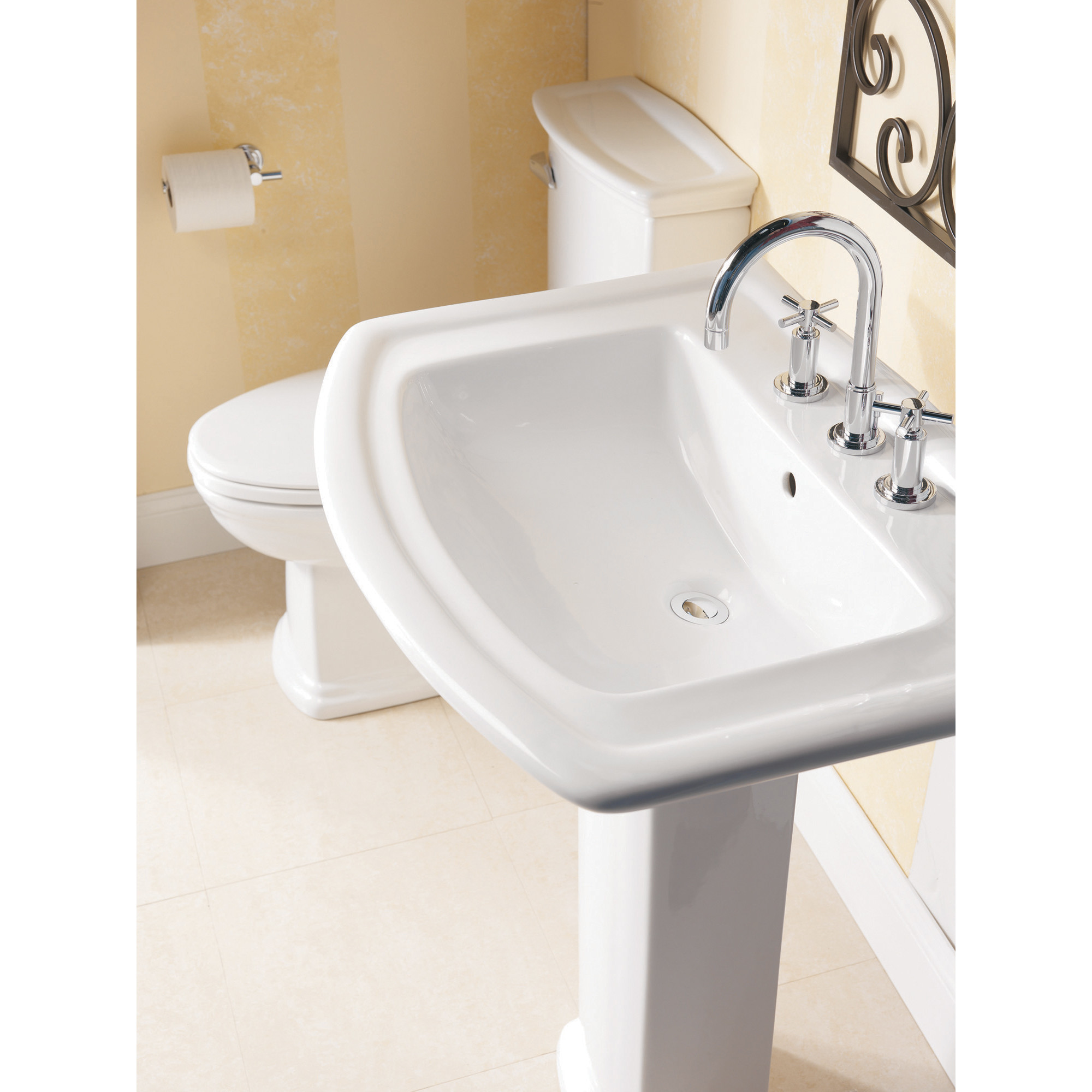Charming mirabelle sinks with Pedestal Bathroom Sink for bathroom with mirabelle undermount sink