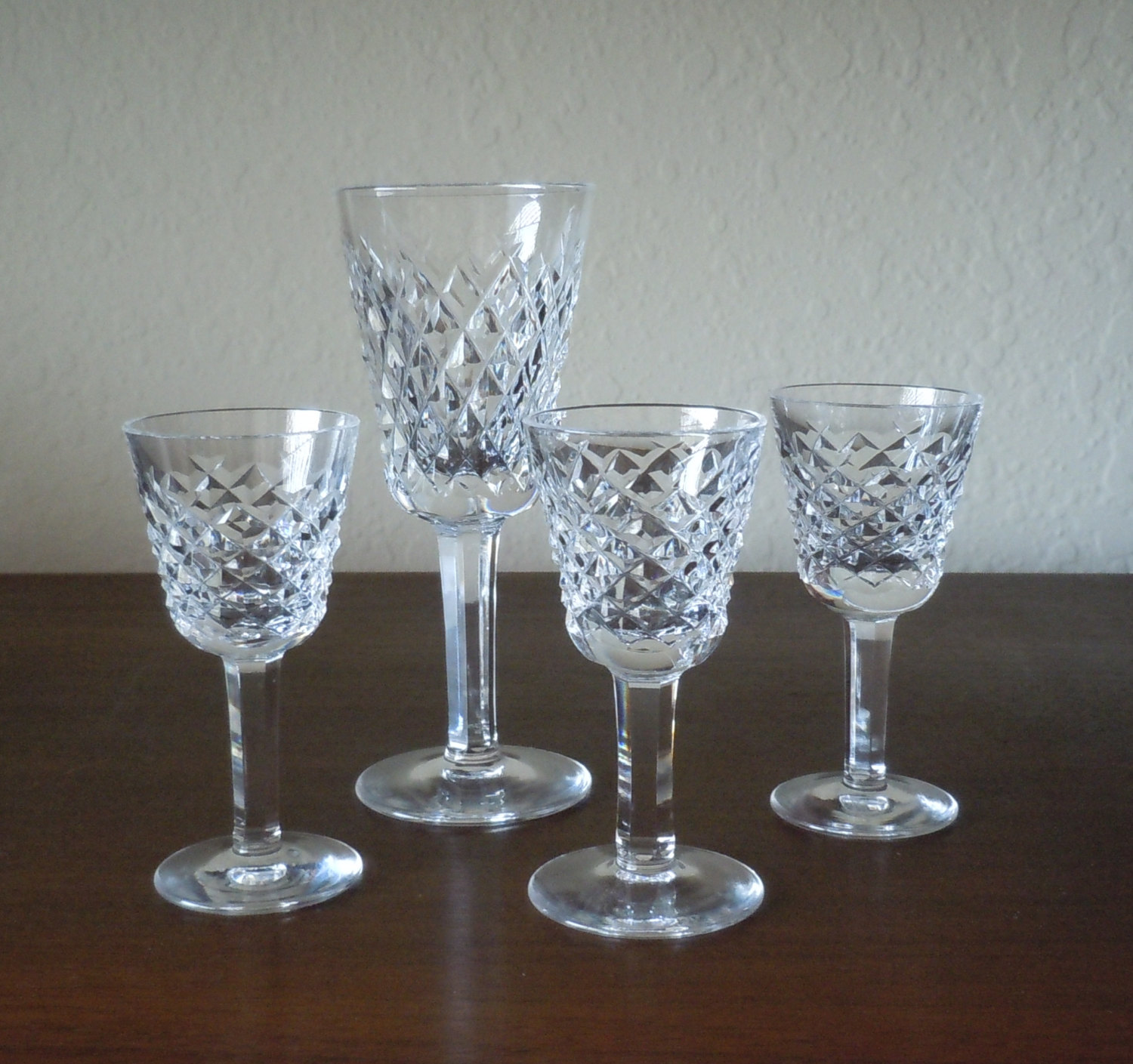 Fantastic Waterford Crystal Patterns for Dining Ware Ideas: Charming Waterford Crystal Patterns For Dining Sets Ideas With Waterford Crystal Glass Patterns