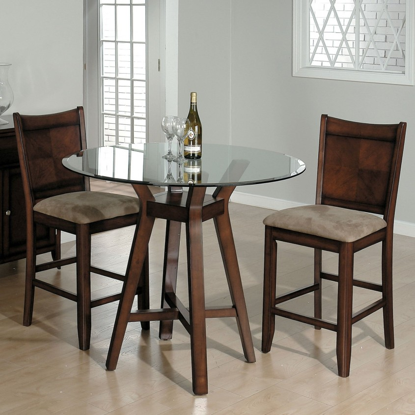 Chic Bistro Table And Chairs For Home Furniture Ideas With Indoor Bistro Table And Chairs