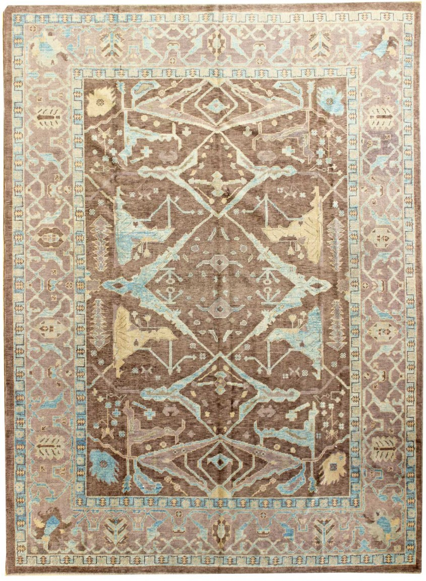 Chic Oushak Rugs For Floorings And Rugs Ideas With Antique Oushak Rugs