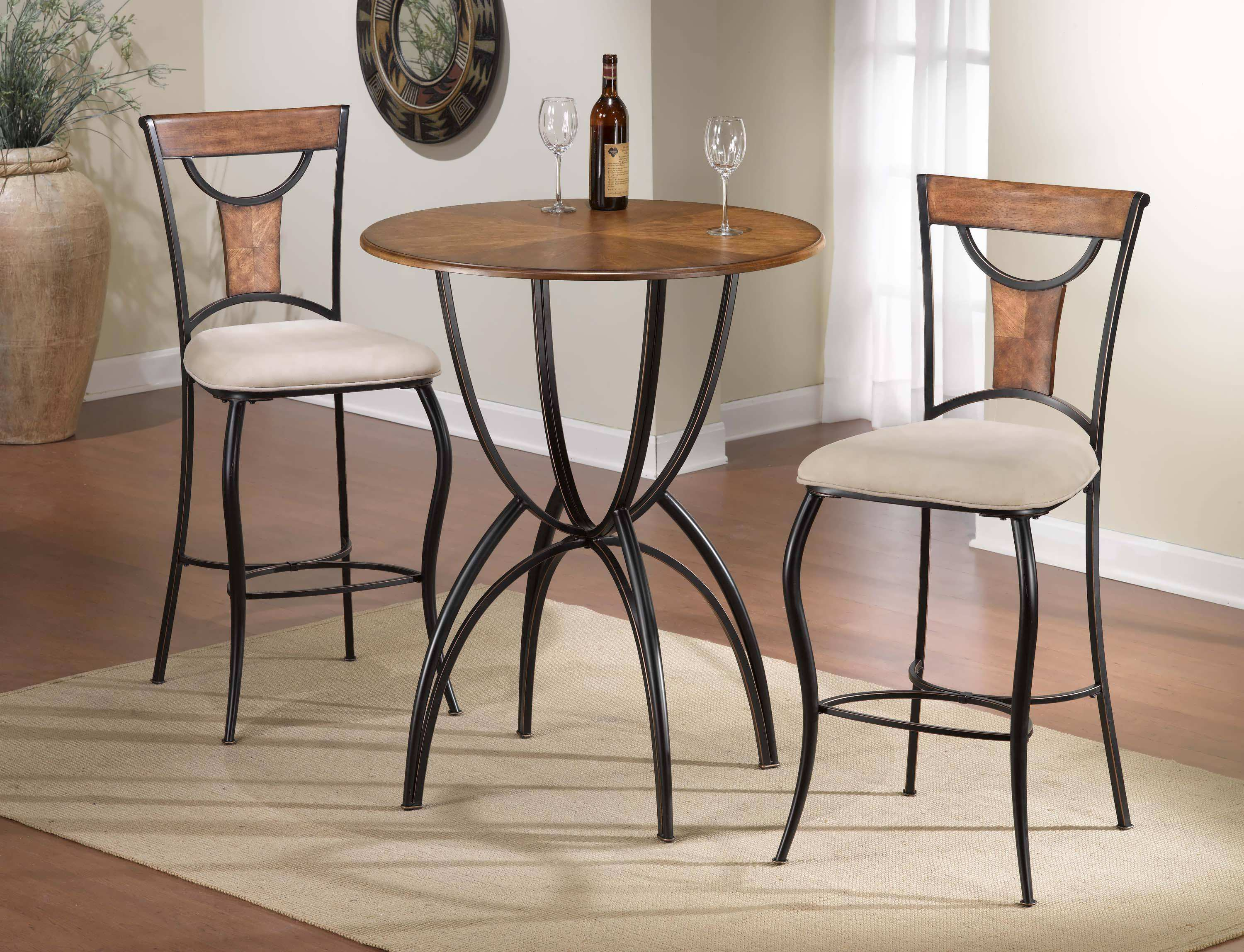 Classy bistro table and chairs for home furniture ideas with indoor bistro table and chairs