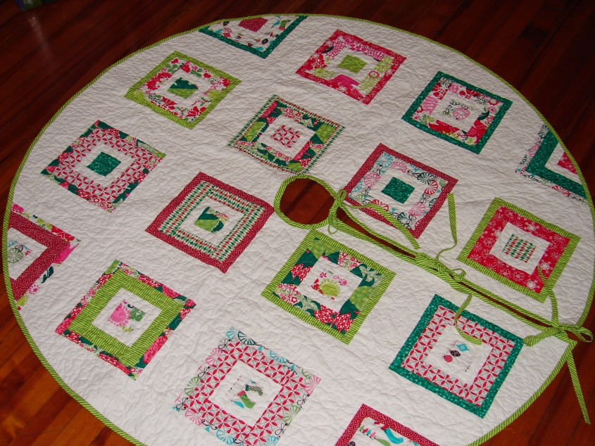 Classy Christmas Tree Skirts For Christmas Ideas With Christmas Tree Skirt Pattern