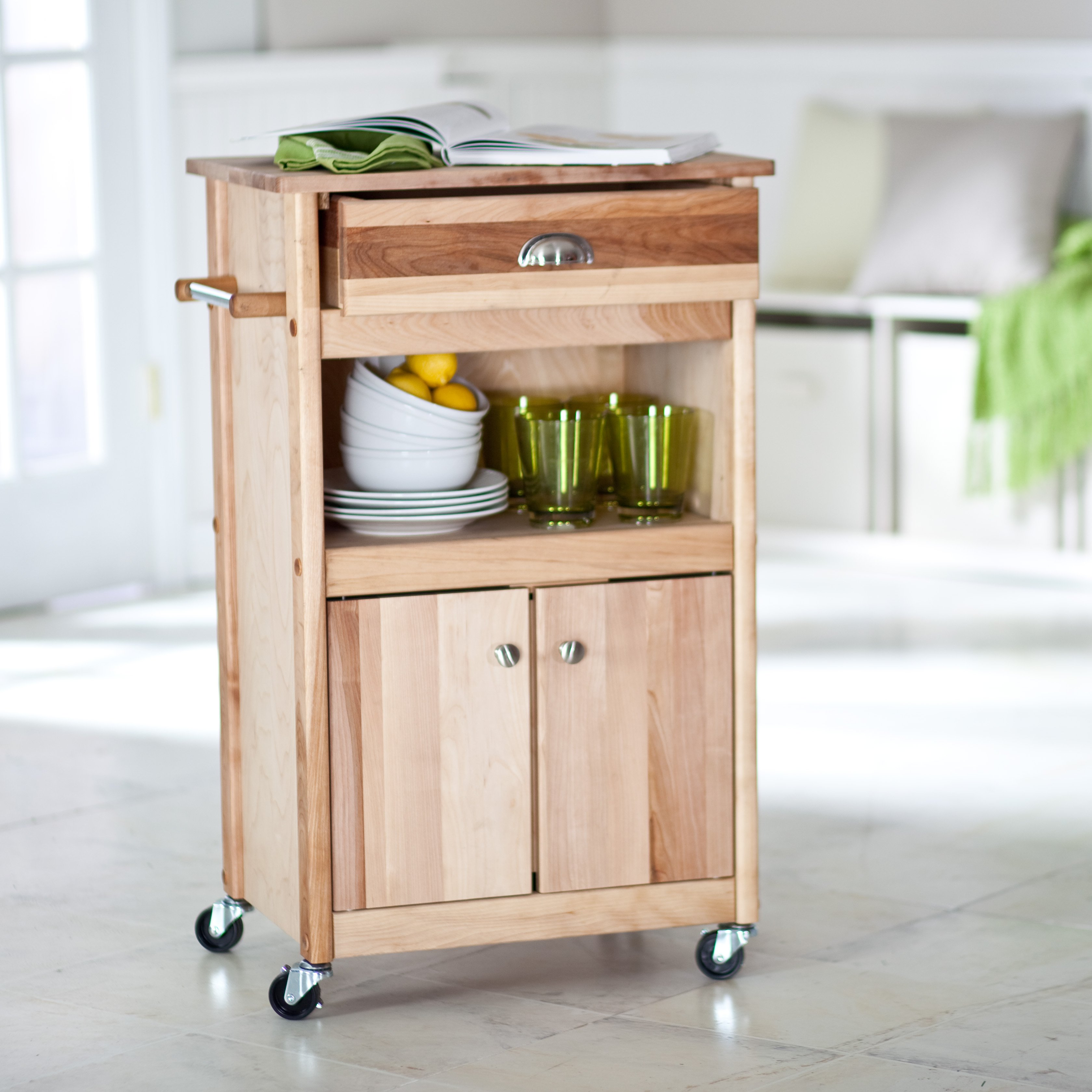 Classy microwave cart ikea for kitchen with microwave cart with storage ikea