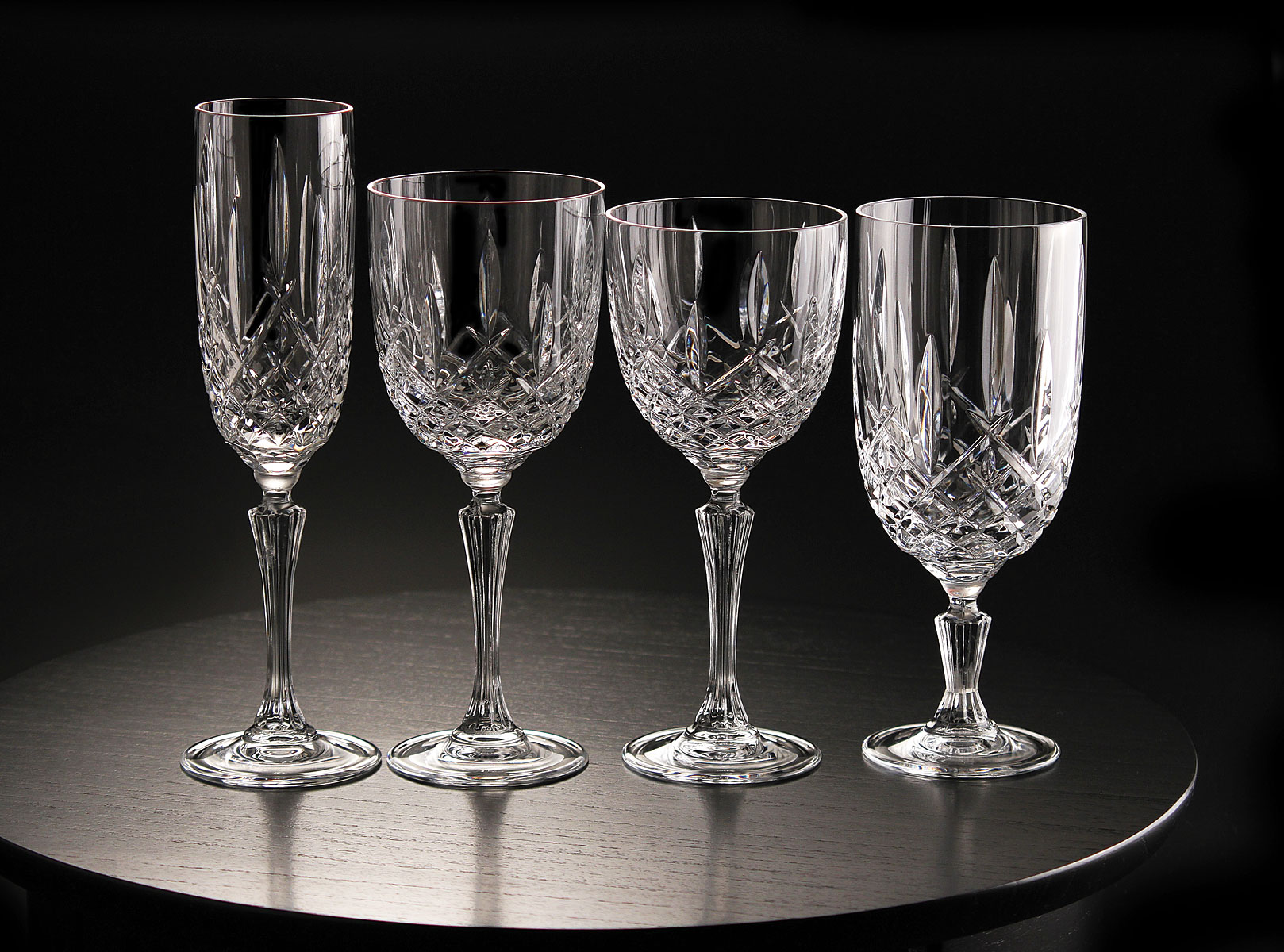 Classy Waterford Crystal Patterns For Dining Sets Ideas With Waterford Crystal Glass Patterns