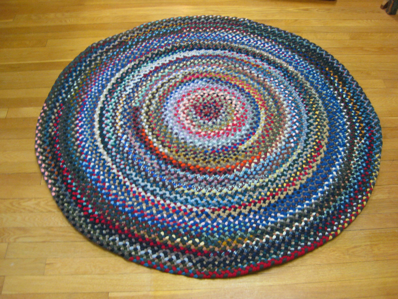 Comfy braided rug for floorings and rugs ideas with round braided rugs and braided area rugs