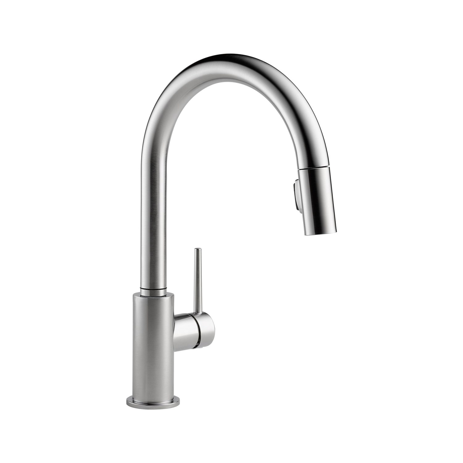 Comfy delta cassidy kitchen faucet for kitchen faucet ideas with delta single handle kitchen faucet with spray