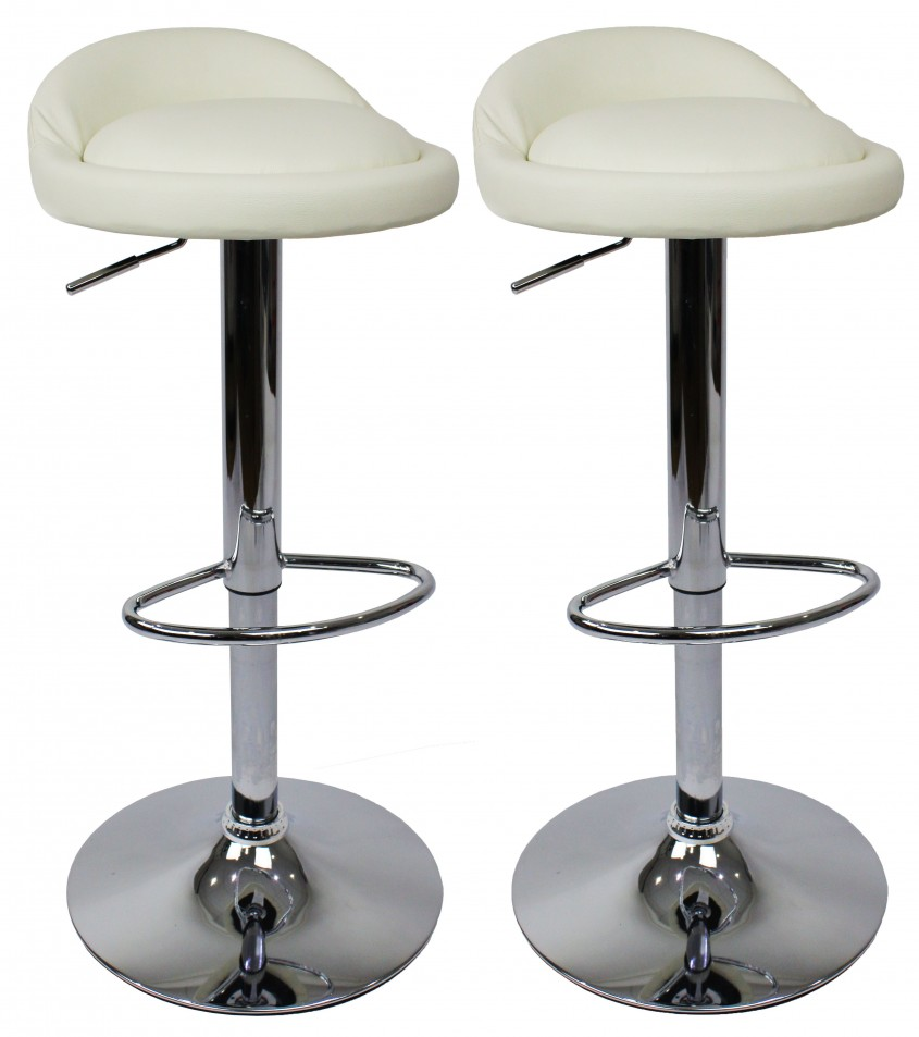 Comfy Leather Bar Stools For Home Furniture With Leather Swivel Bar Stools