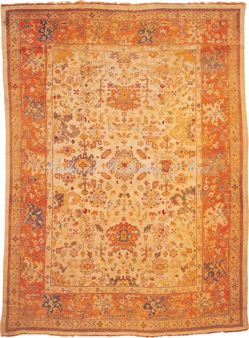 Comfy Oushak Rugs For Floorings And Rugs Ideas With Antique Oushak Rugs