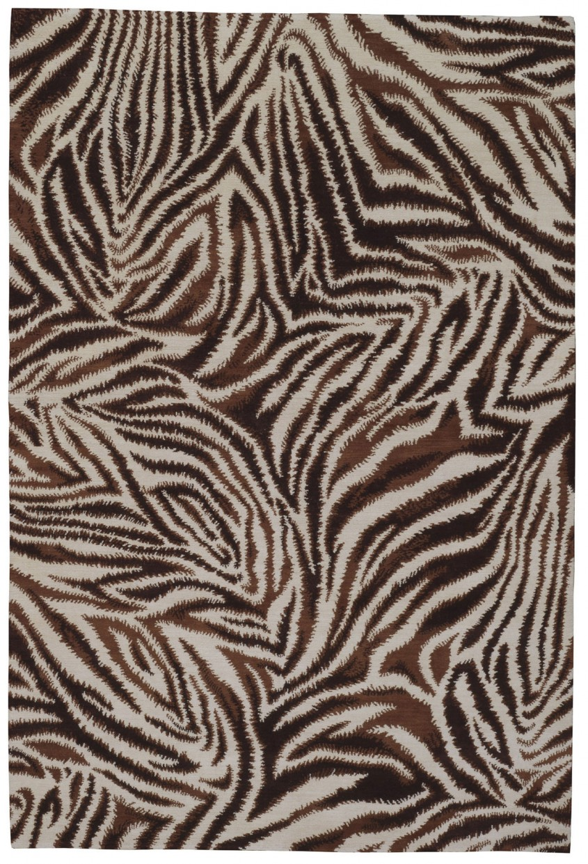 Comfy Zebra Rug For Floorings And Rugs Ideas With Zebra Skin Rug
