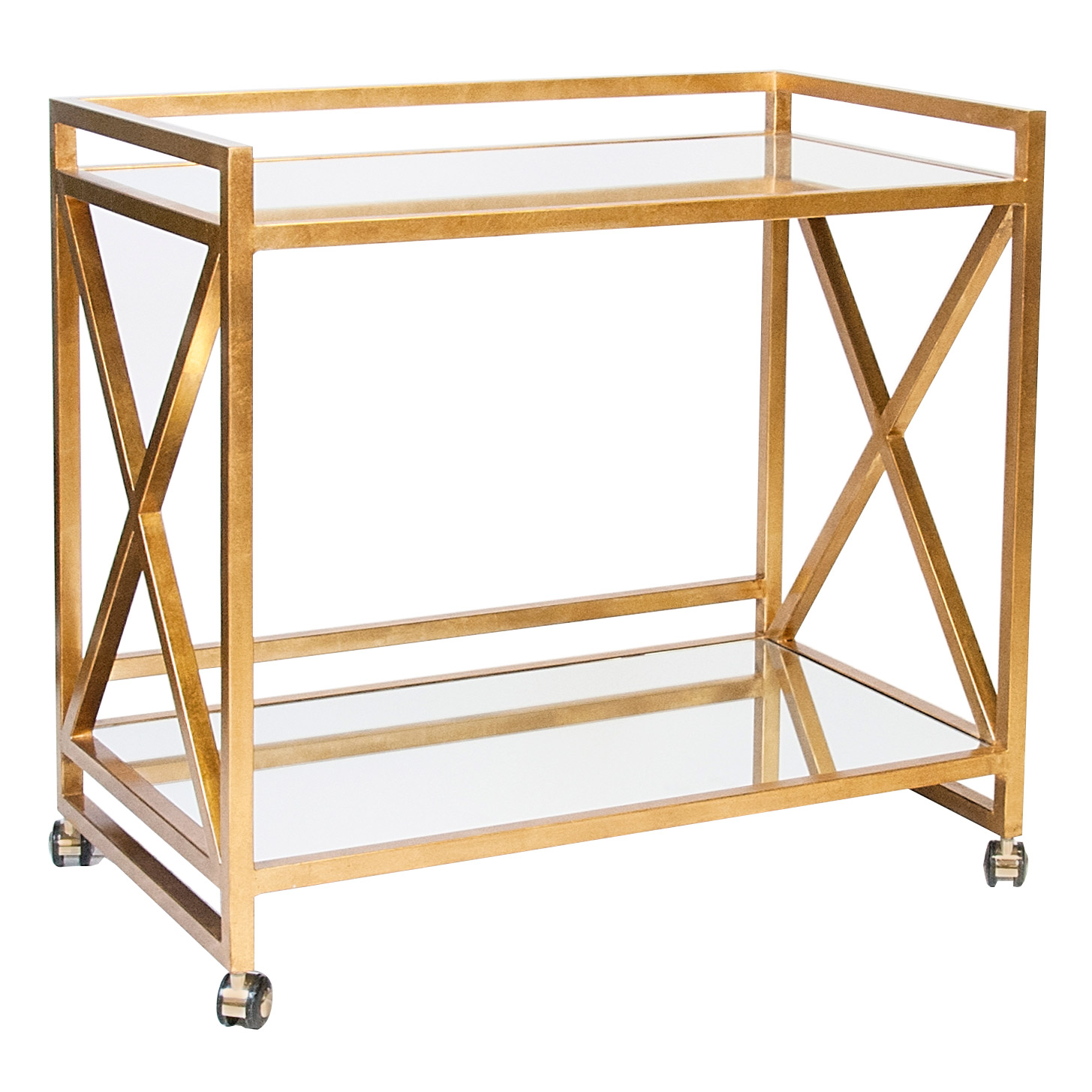 Cool Bar Carts For Bar Furniture Ideas With Gold Bar Cart And Diy Bar Cart