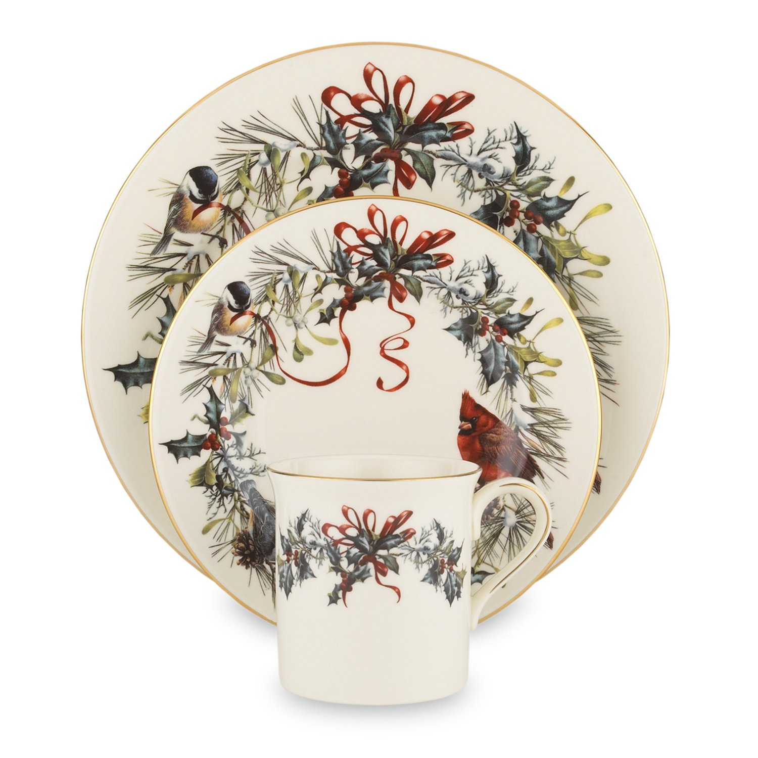 Creative Christmas Dinnerware for Christmas Decorating Ideas: Cool Christmas Dinnerware For Christmas Decorating Ideas With Christmas Dinnerware Sets Clearance