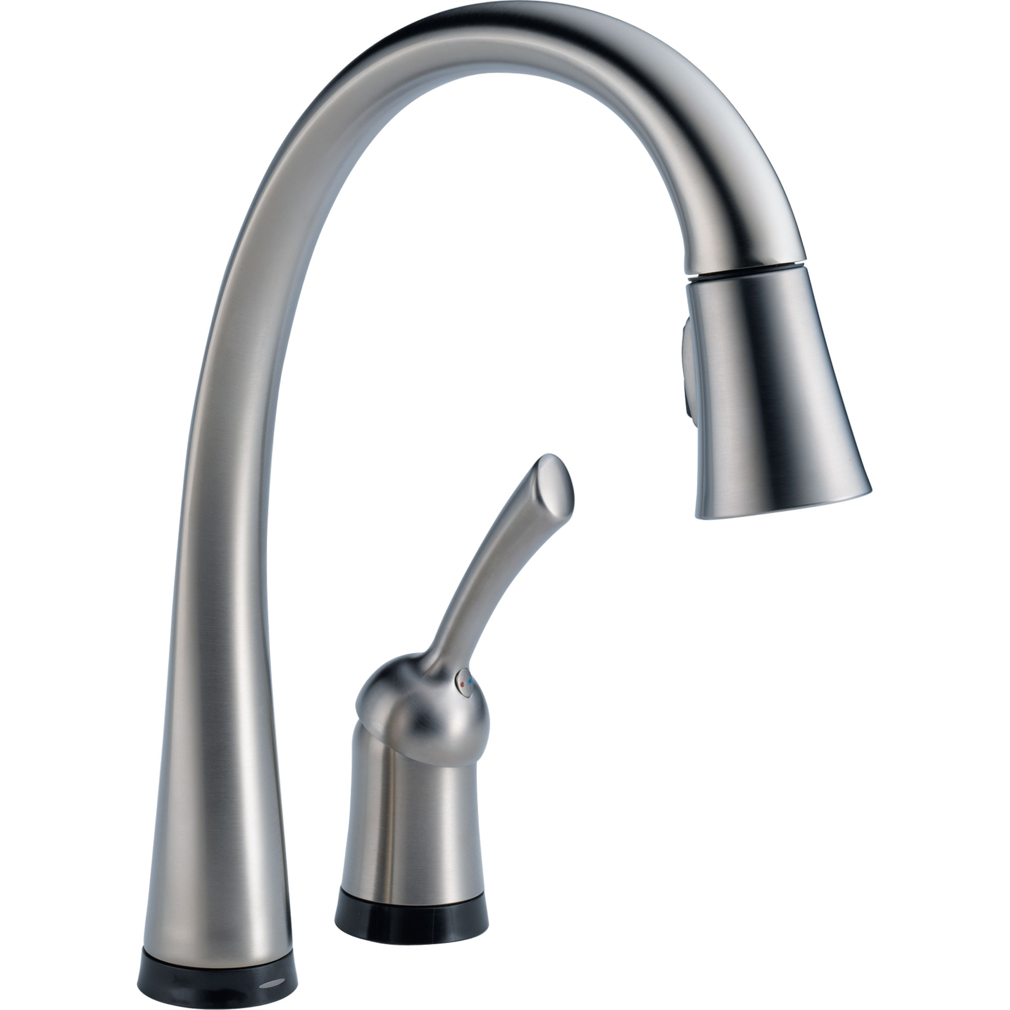 Cool delta cassidy kitchen faucet for kitchen faucet ideas with delta single handle kitchen faucet with spray