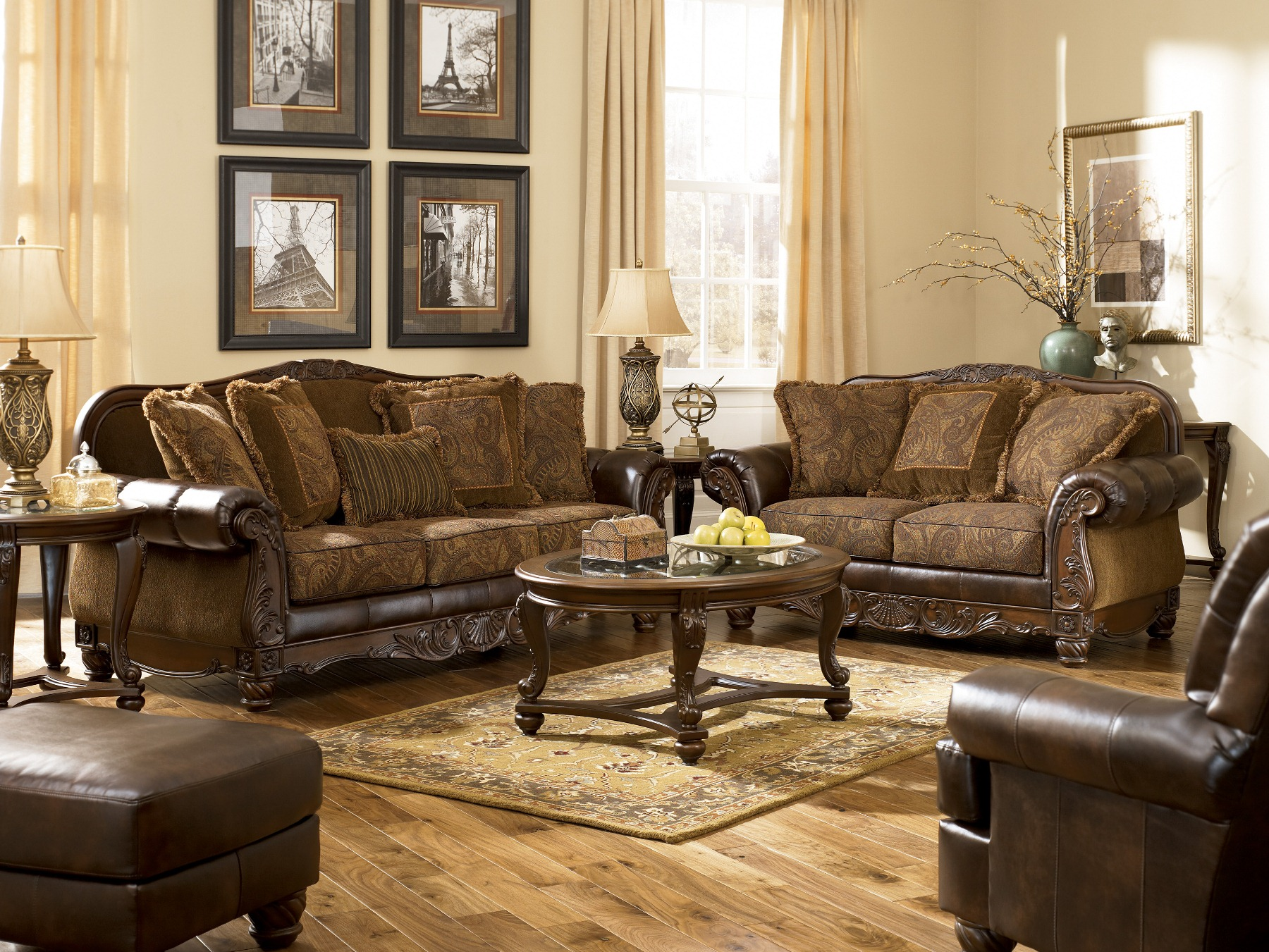 Cool Front Room Furnishings For Living Room Ideas With Front Room  Furnishings Outlet Design