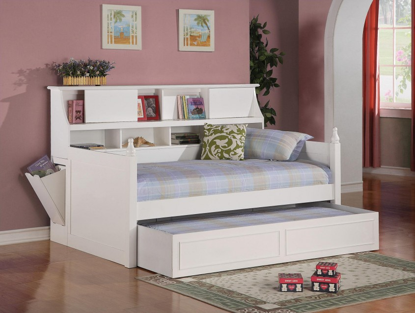 Cool Full Size Daybed For Home Furniture Ideas With Full Size Daybed With Trundle And Full Size Daybed Frame