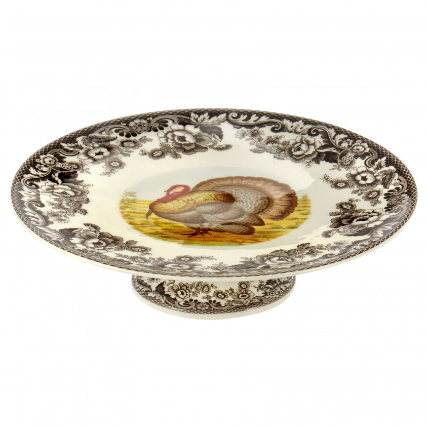 Cool Spode Woodland For Dining Room With Spode Woodland Dinner Plates