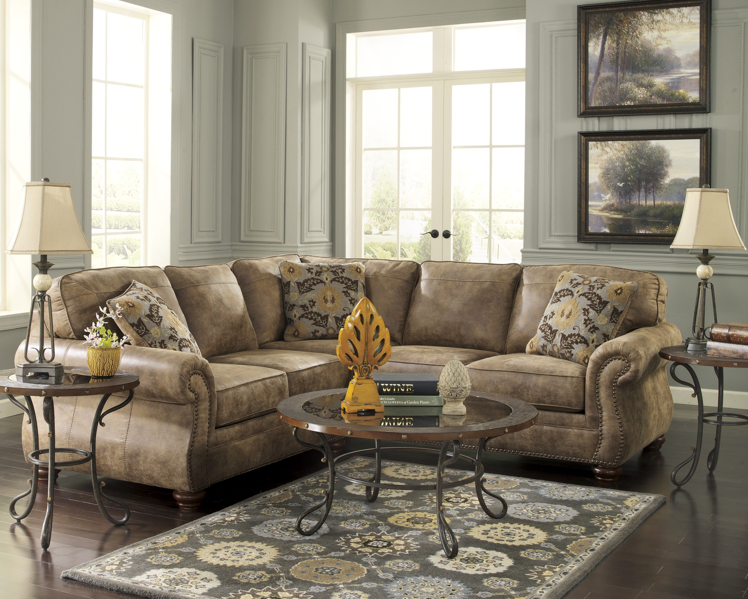 Living Room Design Awesome Ashley Furniture Tucson For Home
