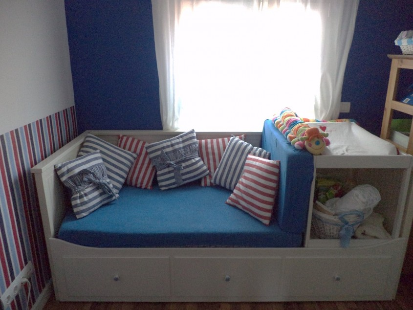 Cozy Brimnes Daybed For Small Bedroom Ideas With Ikea Brimnes Daybed