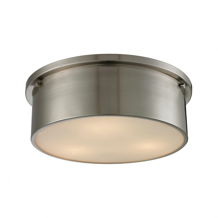 Cozy Flush Mount Lighting For Home Lighting Design With Flush Mount Ceiling Light