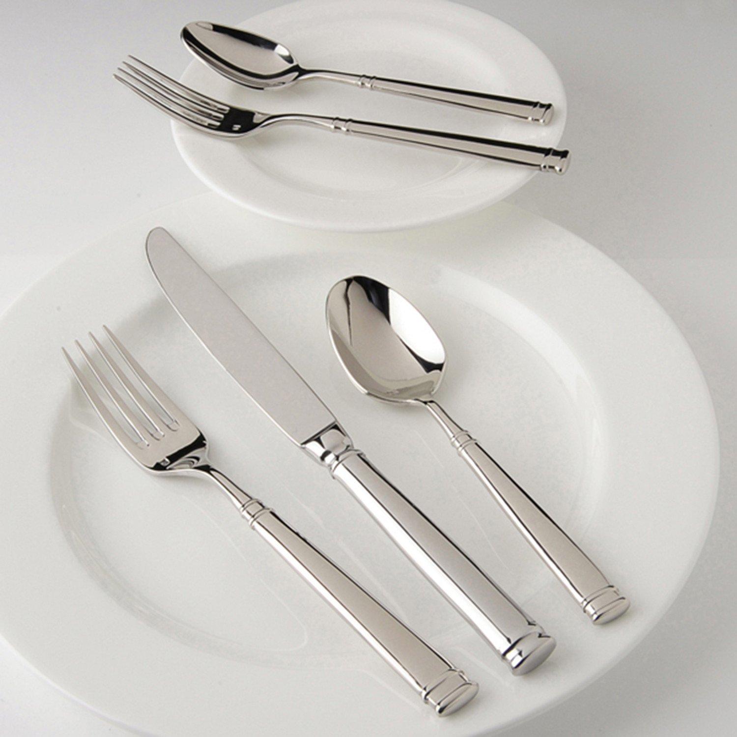 Cozy fortessa flatware for kitchen and dining sets with fortessa silverware