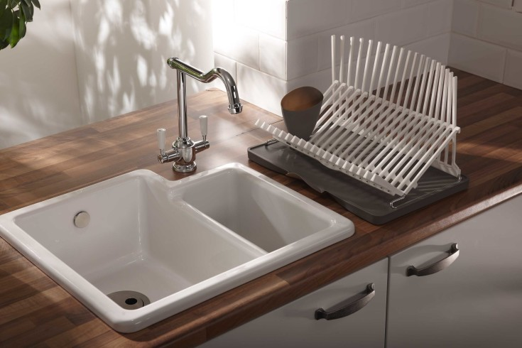 Cozy mirabelle sinks with Double Bowl Stainless Steel Kitchen Sink And Chrome Faucet for bathroom with mirabelle undermount sink