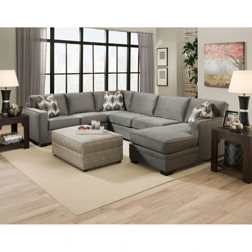 Extra Large Sectional Sofas With Chaise Has One Of The Best Kind Of Other Is Sofas Amp Sectionals On Sale Bellacor