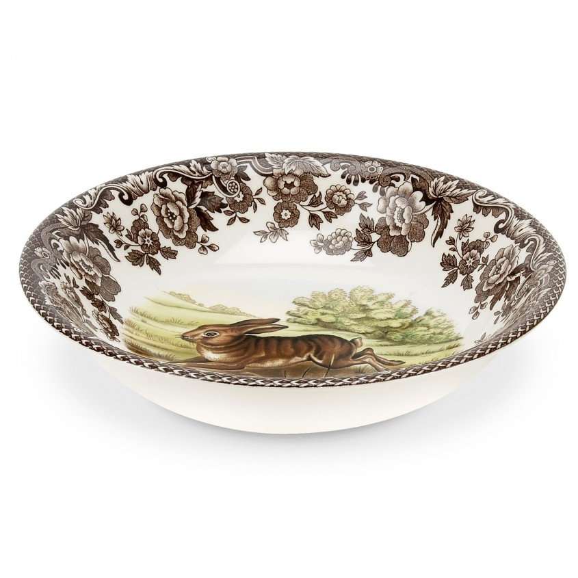Cozy Spode Woodland For Dining Room With Spode Woodland Dinner Plates