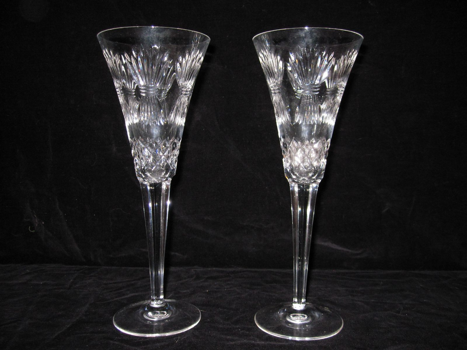 Cozy waterford crystal patterns for dining furniture ideas with waterford crystal glass patterns