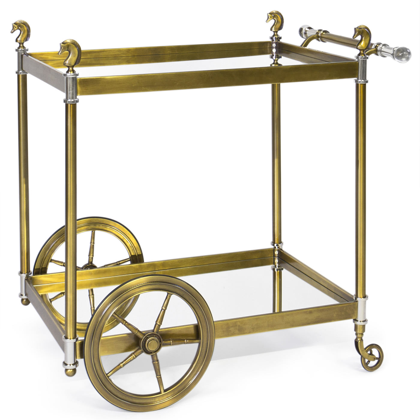 Creative Bar Carts For Bar Furniture Ideas With Gold Bar Cart And Diy Bar Cart