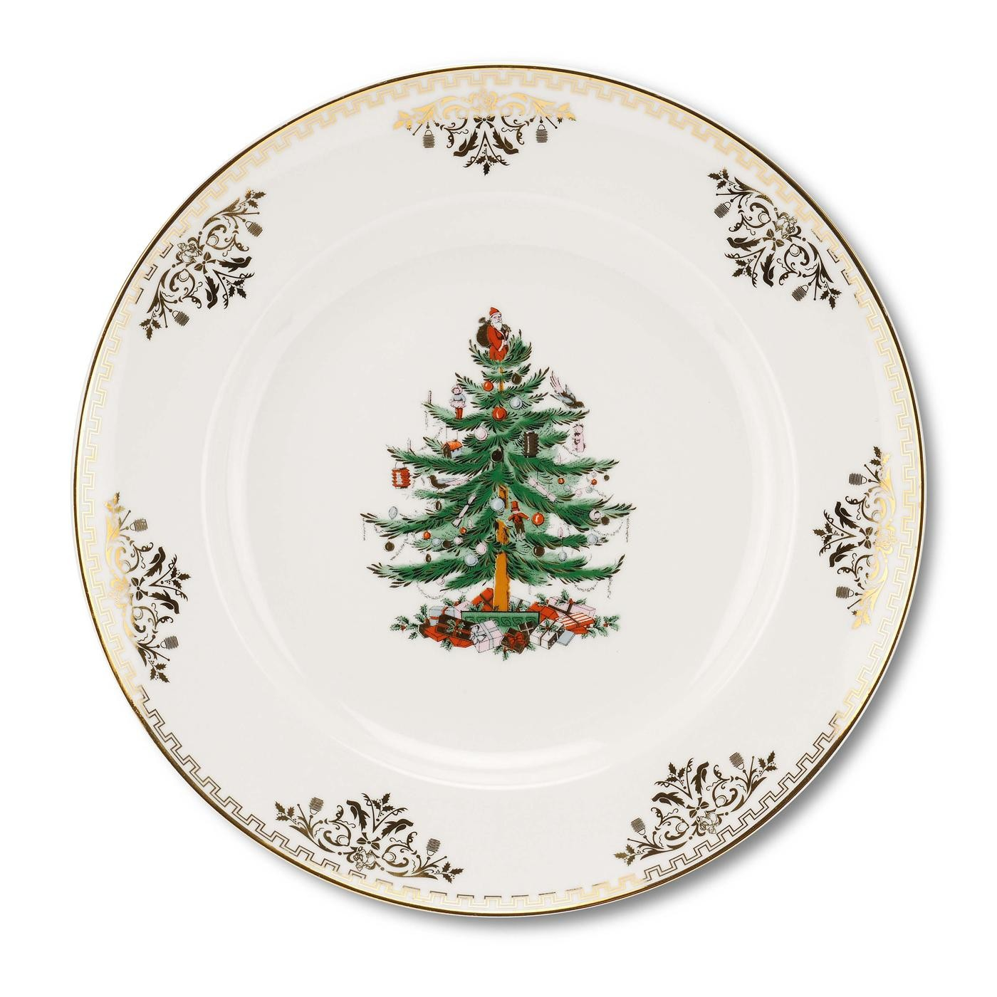 Creative christmas dinnerware for christmas decorating ideas with christmas dinnerware sets clearance