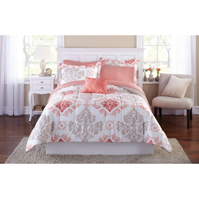 Creative Damask Bedding For Bed Decorating Ideas With Damask Bedding Set And Damask Crib Bedding