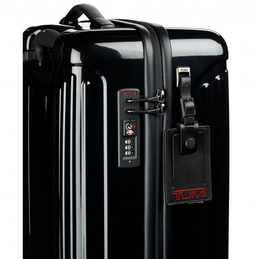 Creative Tumi Vapor For Packing Suitcase With Tumi Vapor Weight
