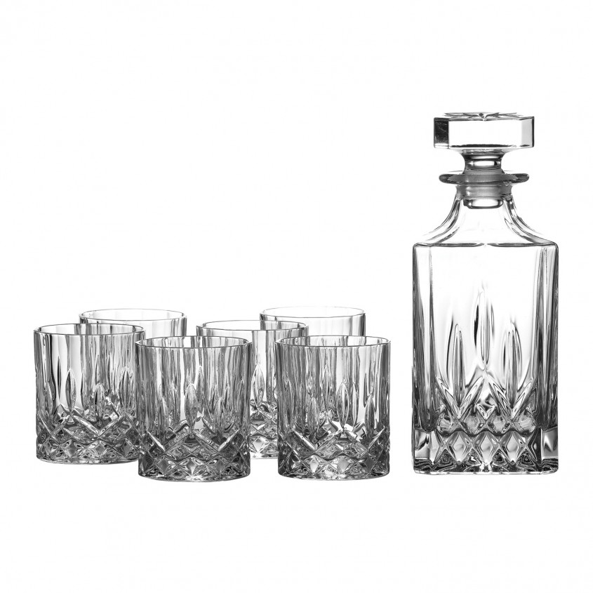 Cute Decanter Set For Dining Sets Ideas With Crystal Decanter Set