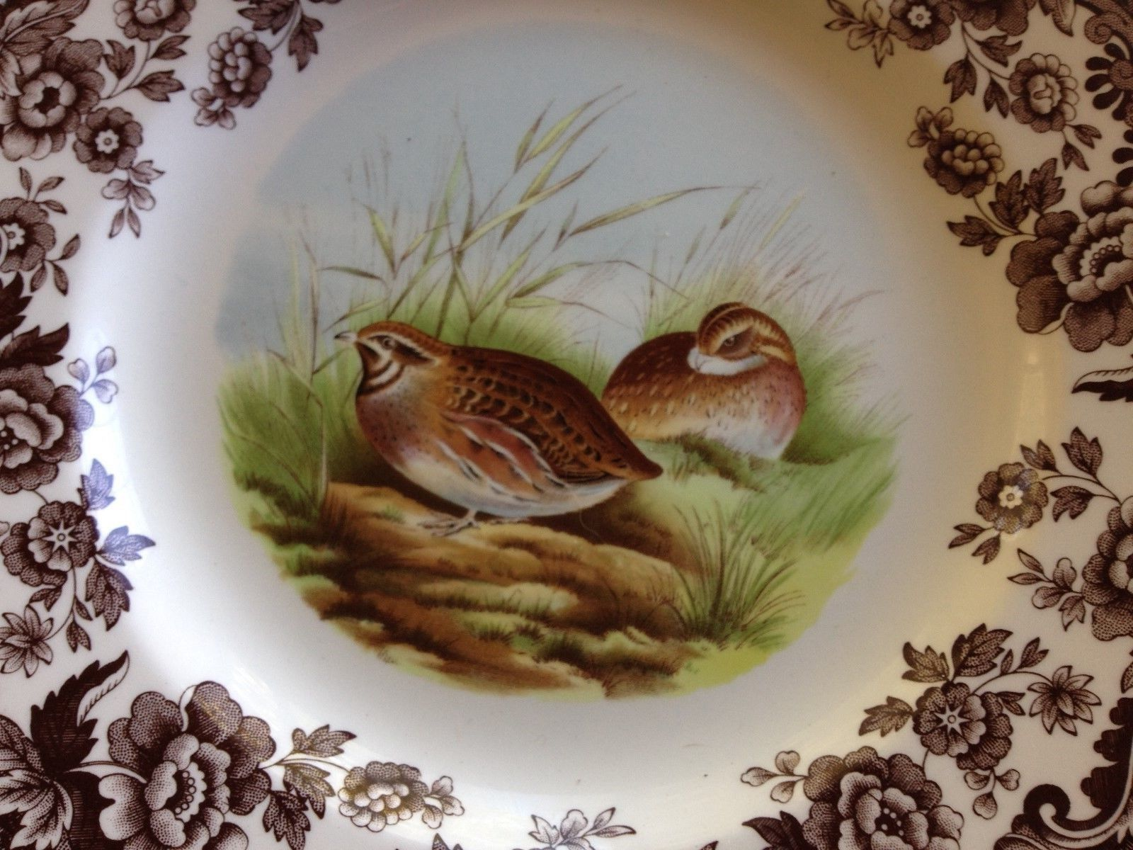 Cute spode woodland for dining room with spode woodland dinner plates