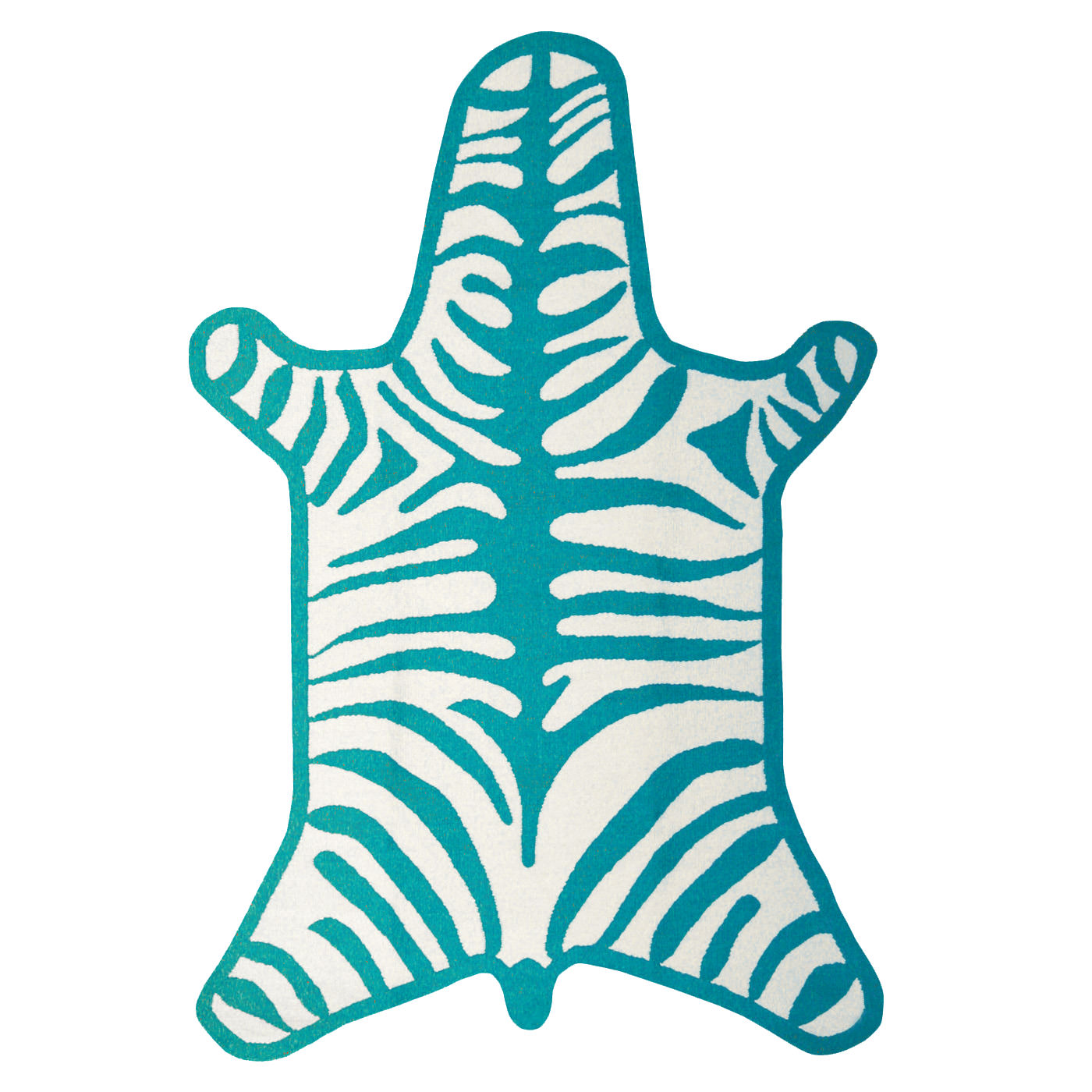 Cute zebra rug for floorings and rugs ideas with zebra skin rug