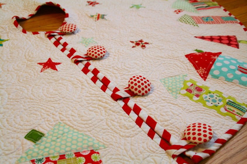 Dazzling Christmas Tree Skirts For Christmas Ideas With Christmas Tree Skirt Pattern