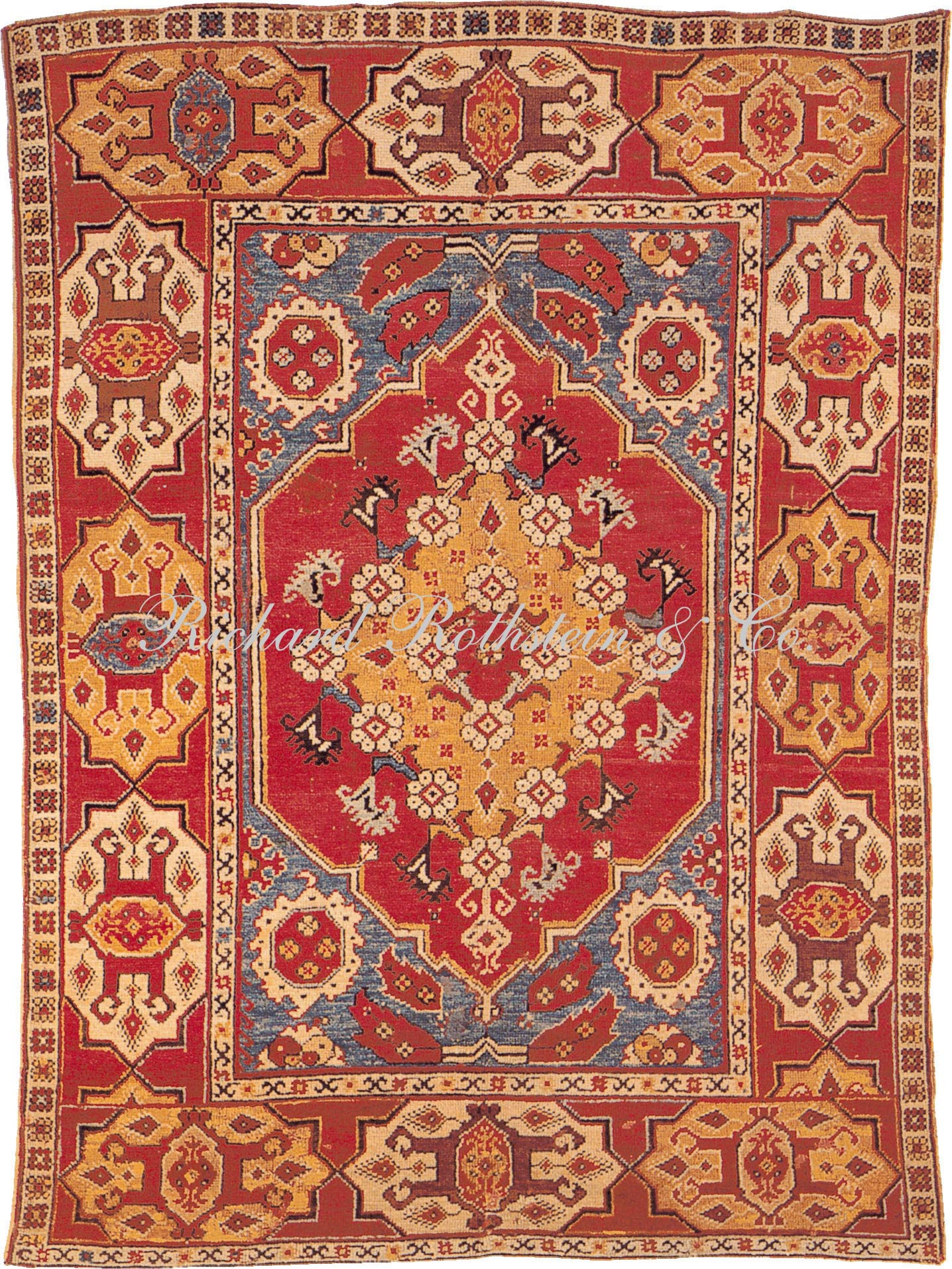 Dazzling oushak rugs for floorings and rugs ideas with antique oushak rugs