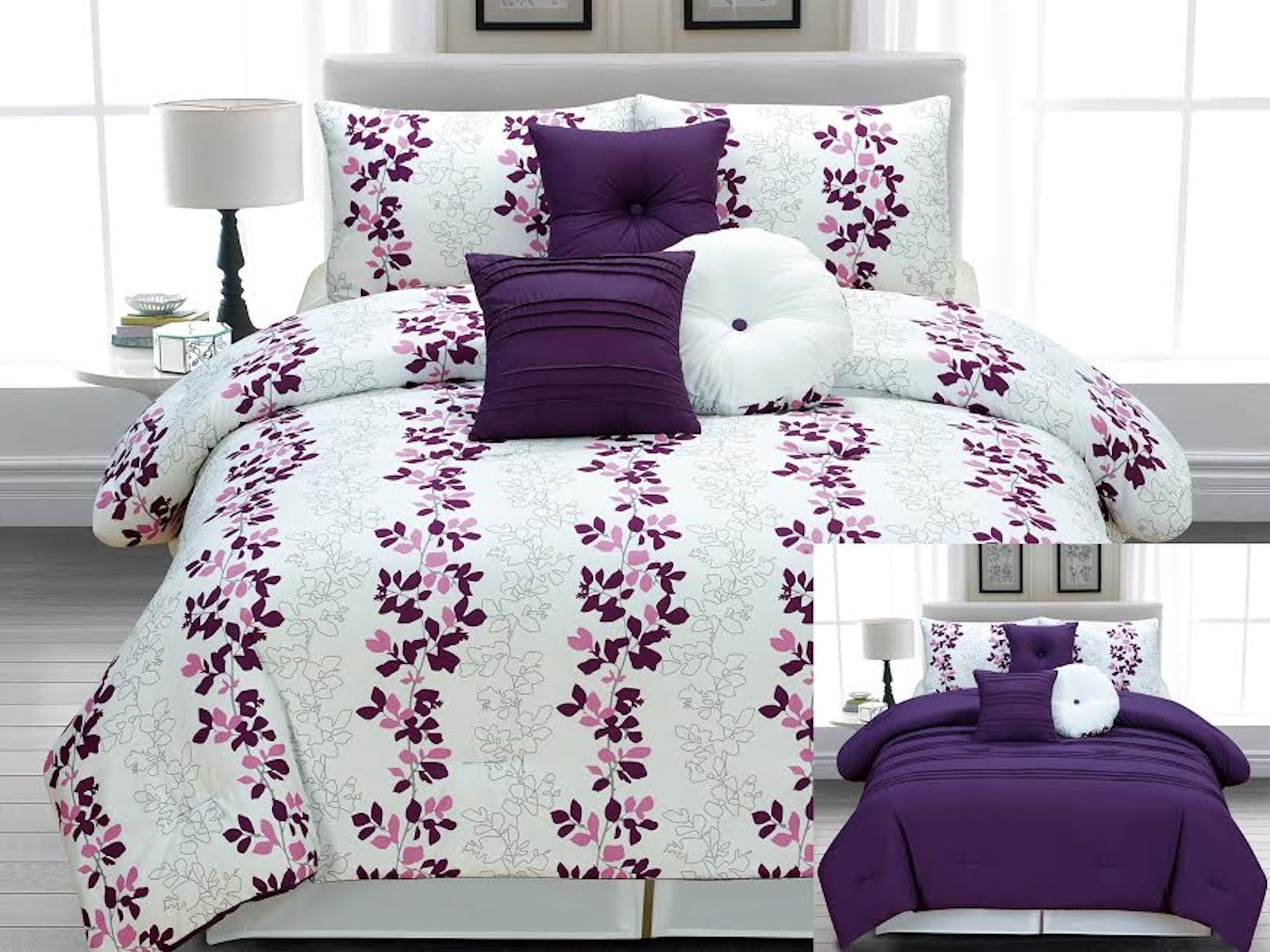 Dazzling queen size comforter sets for bedroom design with cheap queen size comforter sets