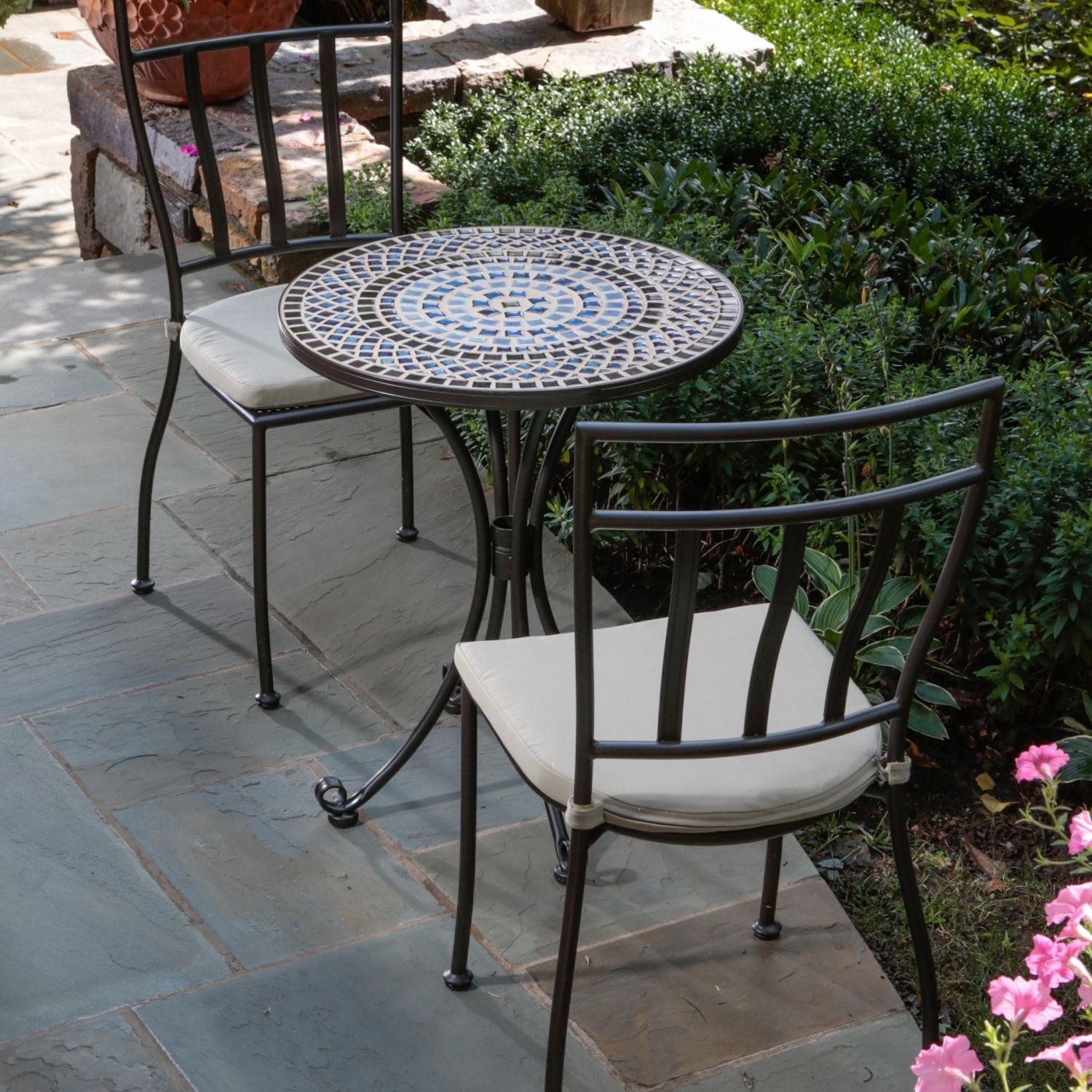 Elegant bistro table and chairs for home furniture ideas with outdoor bistro table and chairs