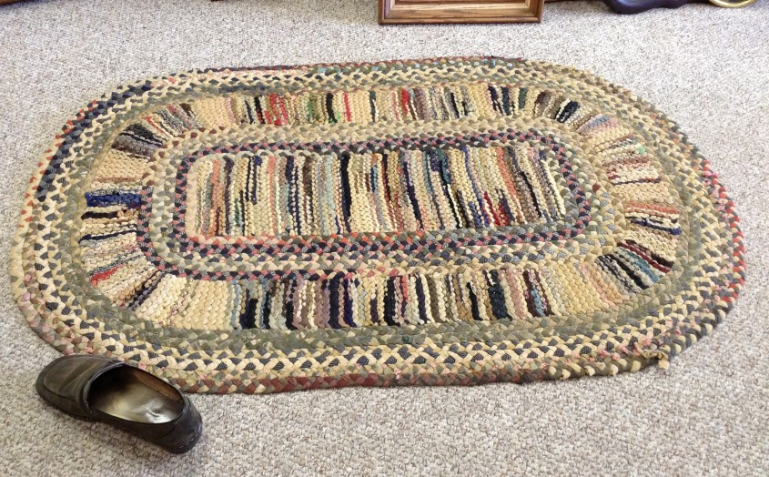 Elegant Braided Rug For Floorings And Rugs Ideas With Round Braided Rugs And Braided Area Rugs