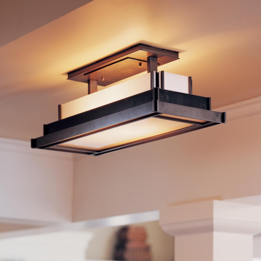 Elegant Flush Mount Lighting For Home Lighting Design With Flush Mount Ceiling Light