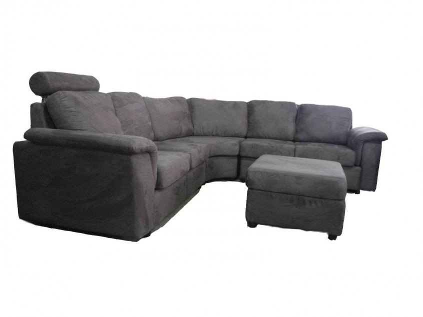 Elegant Sofa Sectionals For Home Interior Design With Leather Sectional Sofa And Sectional Sleeper Sofa