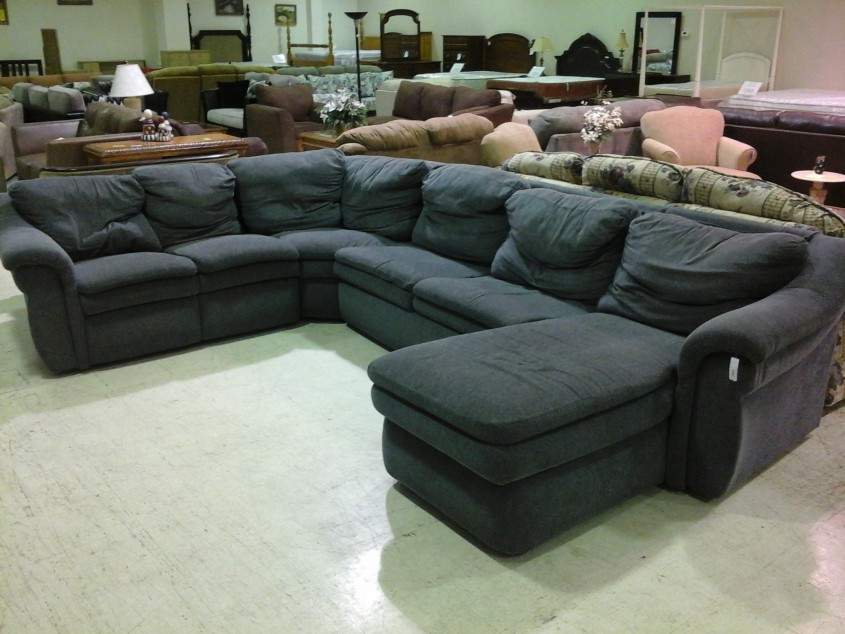 Black Leather Sectional Sofa With Chaise Has One Of The Best Kind Of Other Is 2 Piece Sectional With Chaise And Leather Sectional And Reclining