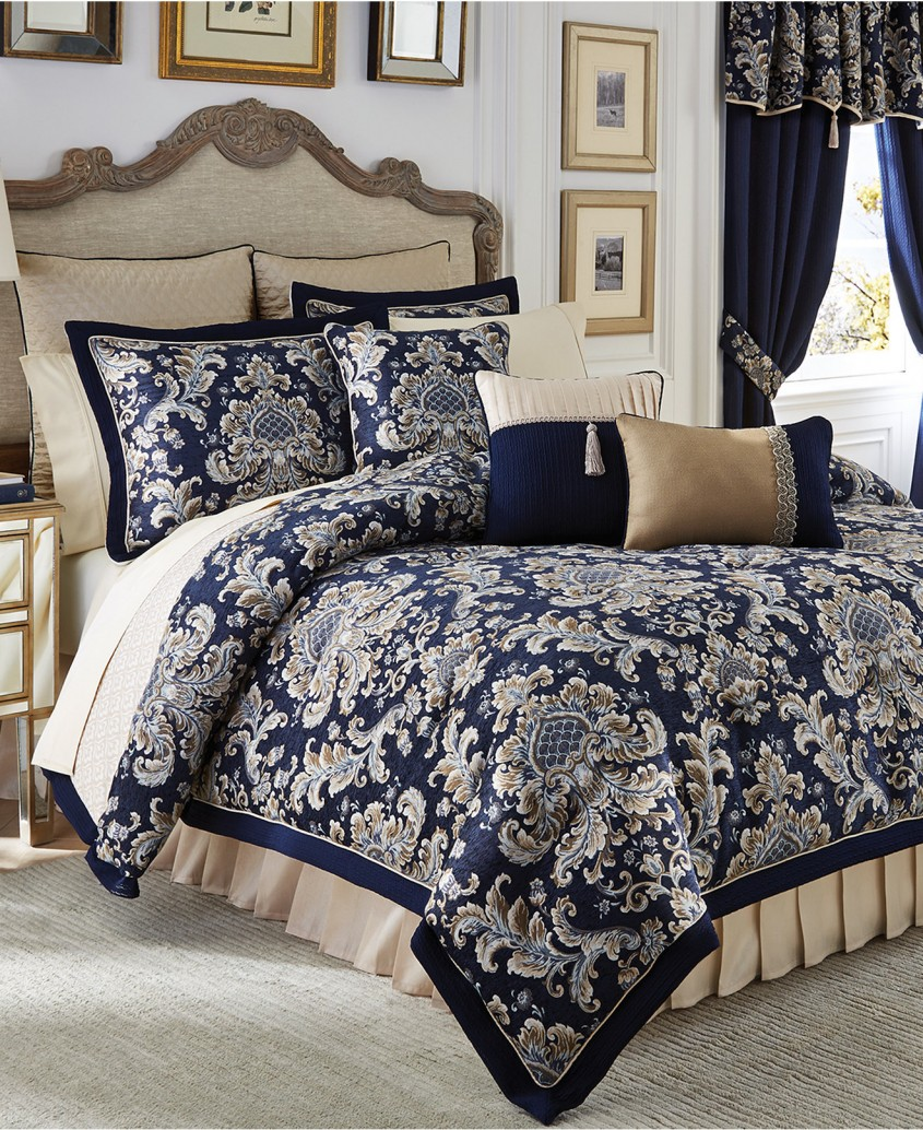 Excellent Comforters Sets For Bedroom Design With Queen Comforter Sets